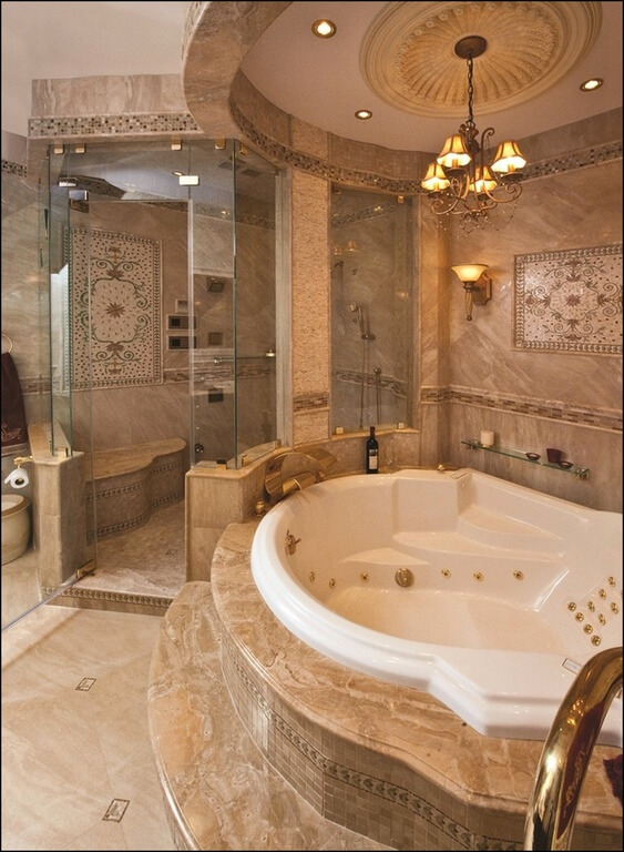 Luxury Walk In Showers modren luxury walk in showers h intended inspiration