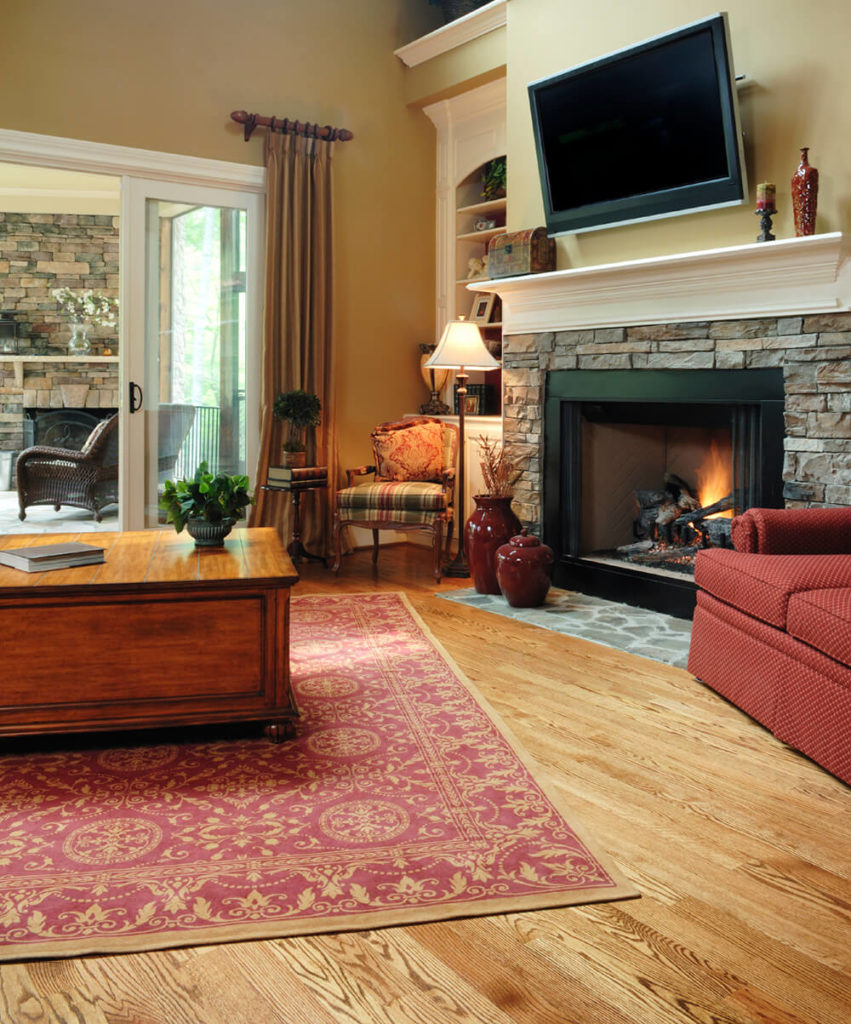 Natural Stone Fireplace Does It Need Sealant