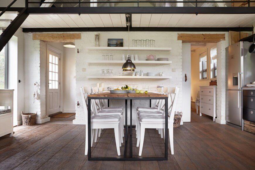 Industrial Design Kitchen Ideas