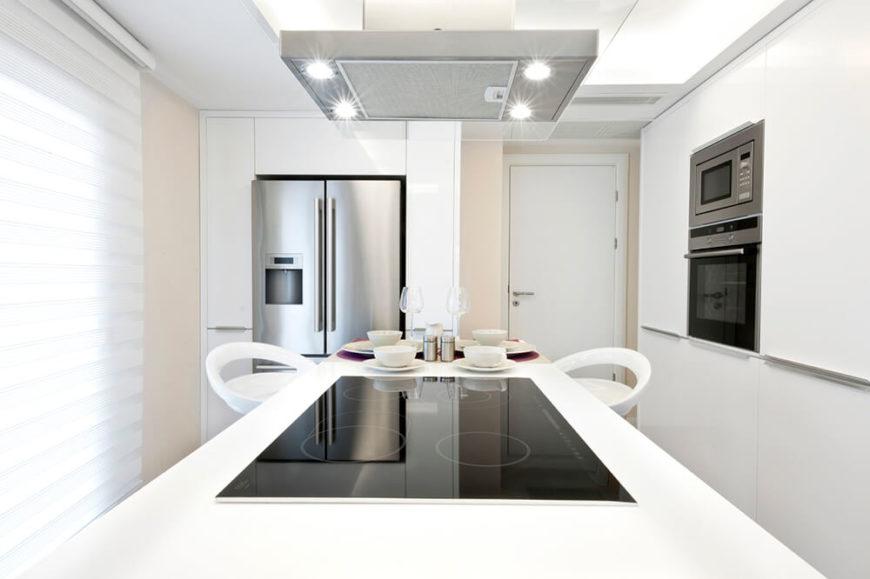 Kitchen Directional Lighting