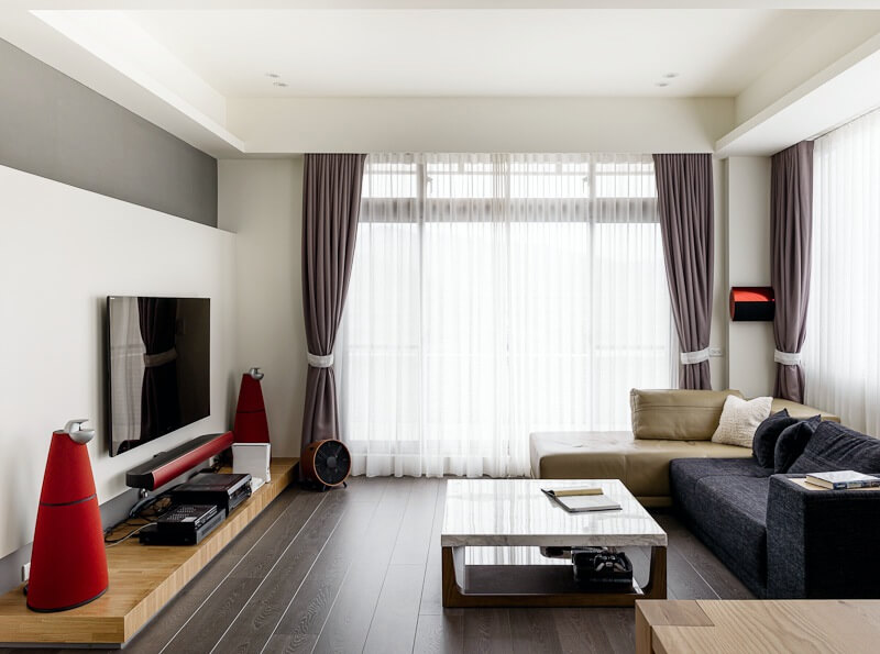 45 enviable living room designs by featured design