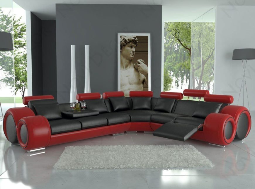 Cool Couches For Guys