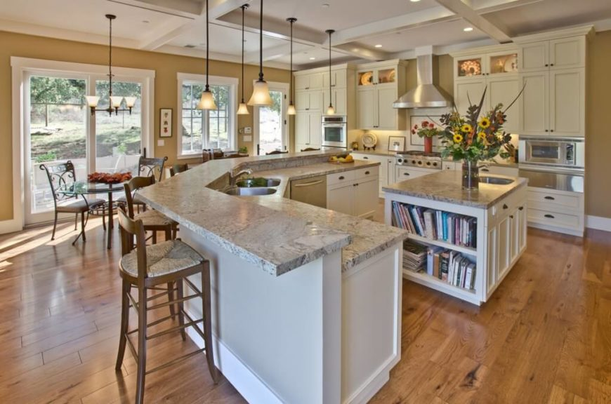 34 luxurious kitchens with island sinks popular ideas kitchen island sink on2go