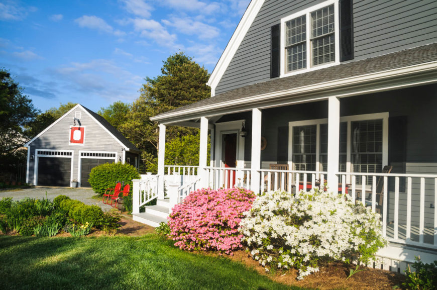 since its introduction in the 1960s vinyl siding is the number one most used siding
