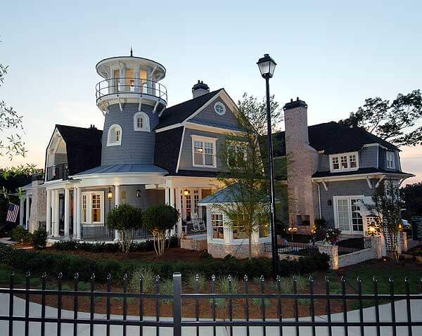 41 Marvelous Examples of Home Exterior Ideas PICTURES