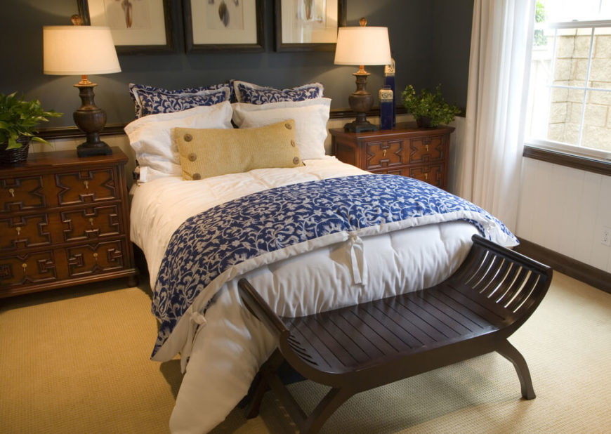28 28 Fabulous Bedrooms Without Headboards
