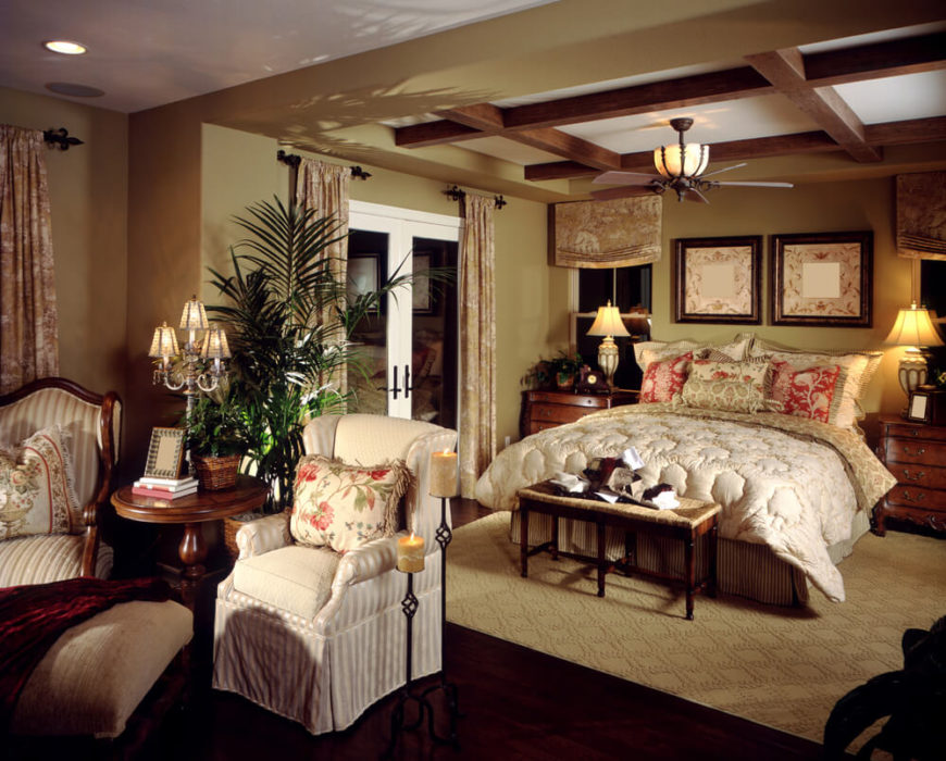 Fabulous Bedrooms Without Headboards Great Photos Home
