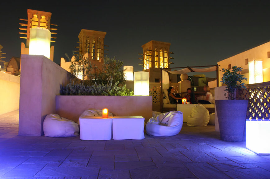 34 Eclectic Rooftop Patios Gorgeous Pictures