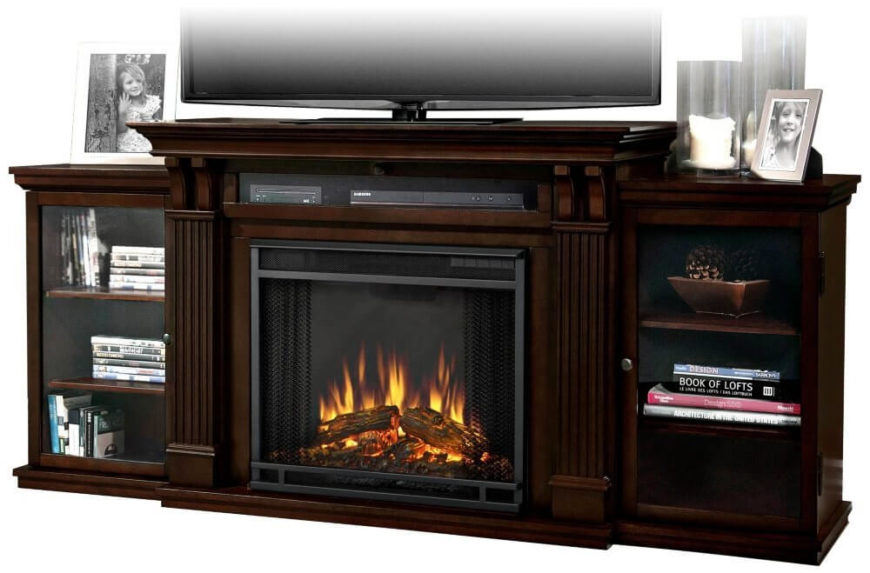 The Best Man Cave Entertainment Centers From Around The Web Tons Of Styles
