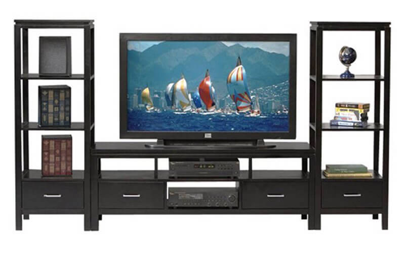 Exhibition Stand Entertainment : The best man cave entertainment centers from around