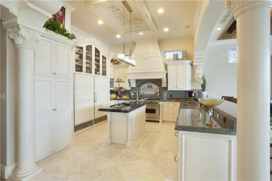 of our very best traditional kitchen designs fantastic pictures, Kitchen design