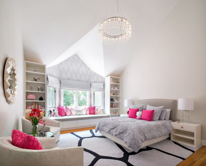 44 Beautiful Kids Rooms For Boys And Girls Pictures