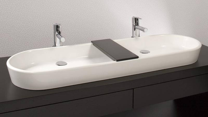 Inspired Vessel Sink Designs by WETSTYLE