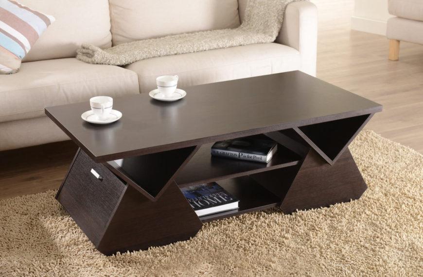27 Incredible Man Cave Coffee Tables Dcoration de la maison