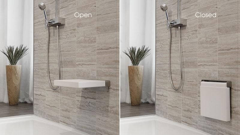 Luxury Showers And Complements By Wetstyle