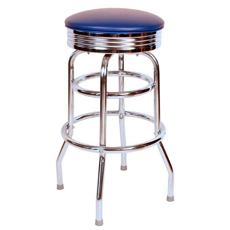 20 Best Bars and Stools for your Man Cave : stool8 from www.homestratosphere.com size 800 x 800 jpeg 35kB