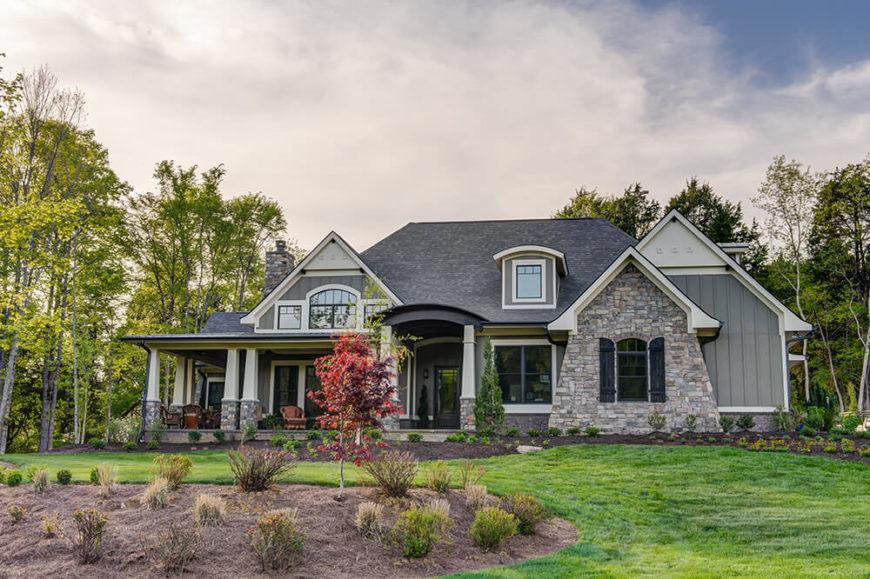 Striking View Point By Luxe Homes Design D Coration De La Maison