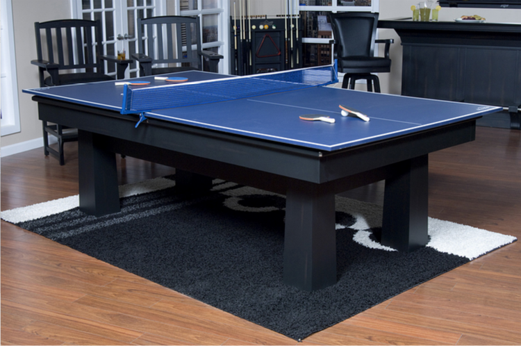 Heres A Stone Cold Man Cave Classic Ping Pong Tables Have Appeared Anywhere Men