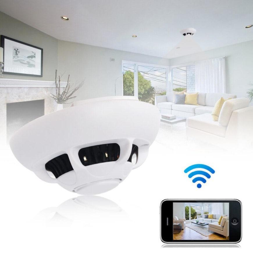 25 Top Smart Home Cameras