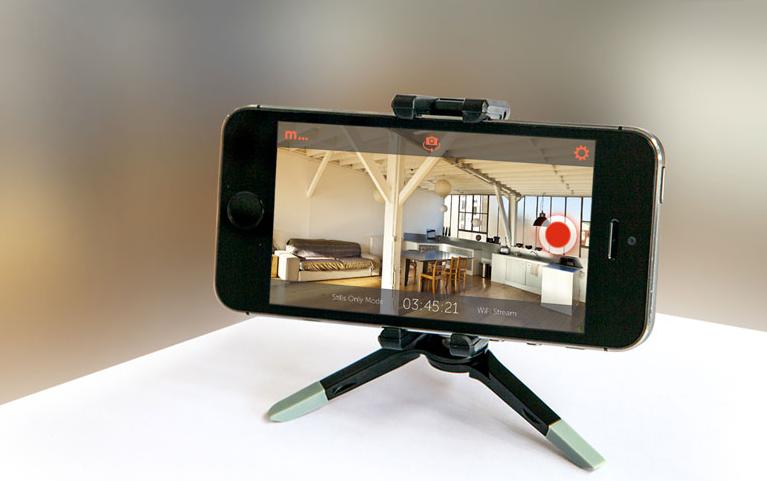 Как сделать из камеры камеру наблюдения