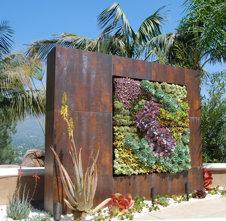 50 Awesome Vertical Garden Ideas (Photos)