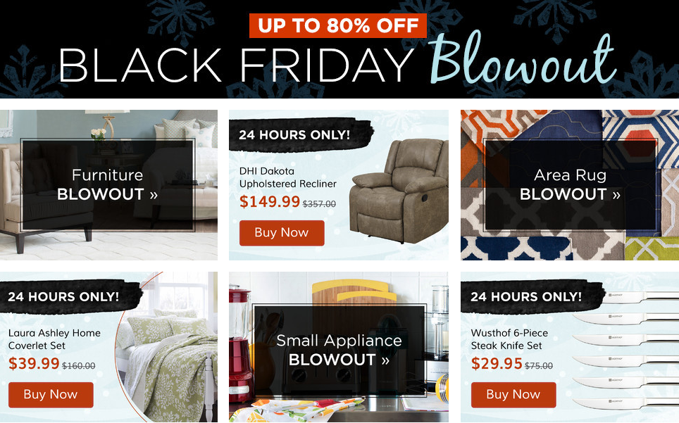 2 stores with amazing black friday deals home stratosphere