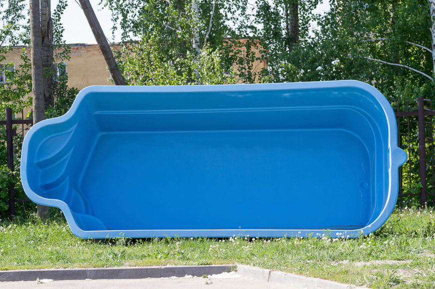 73 swimming pool designs definitive guide for Plastik pool rund