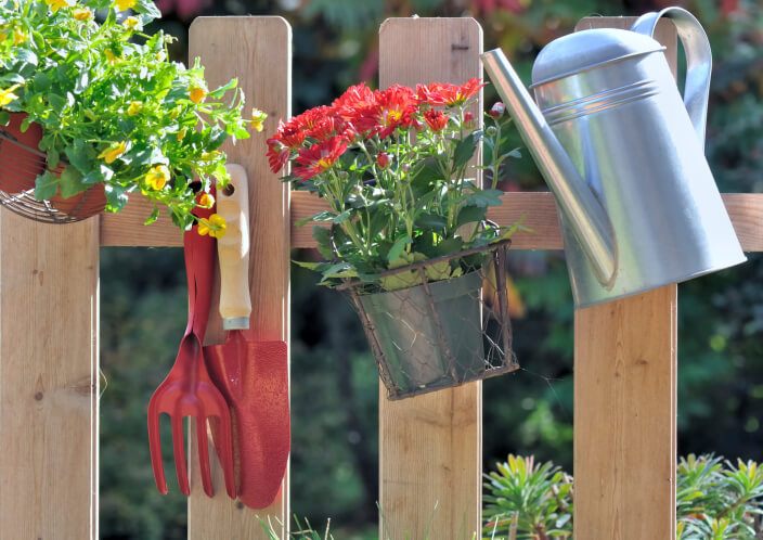 18 Fantastic Fence Post Ideas for Residential Homes