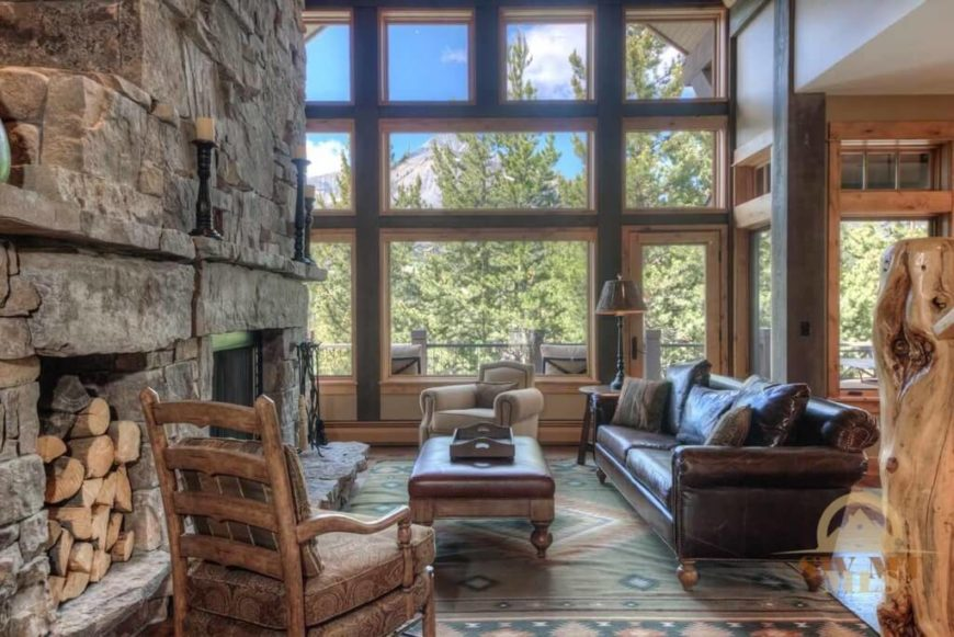 Vibrant Living Room Color Ideas