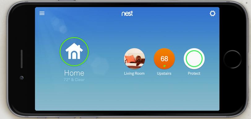 16 top smart home apps. Black Bedroom Furniture Sets. Home Design Ideas