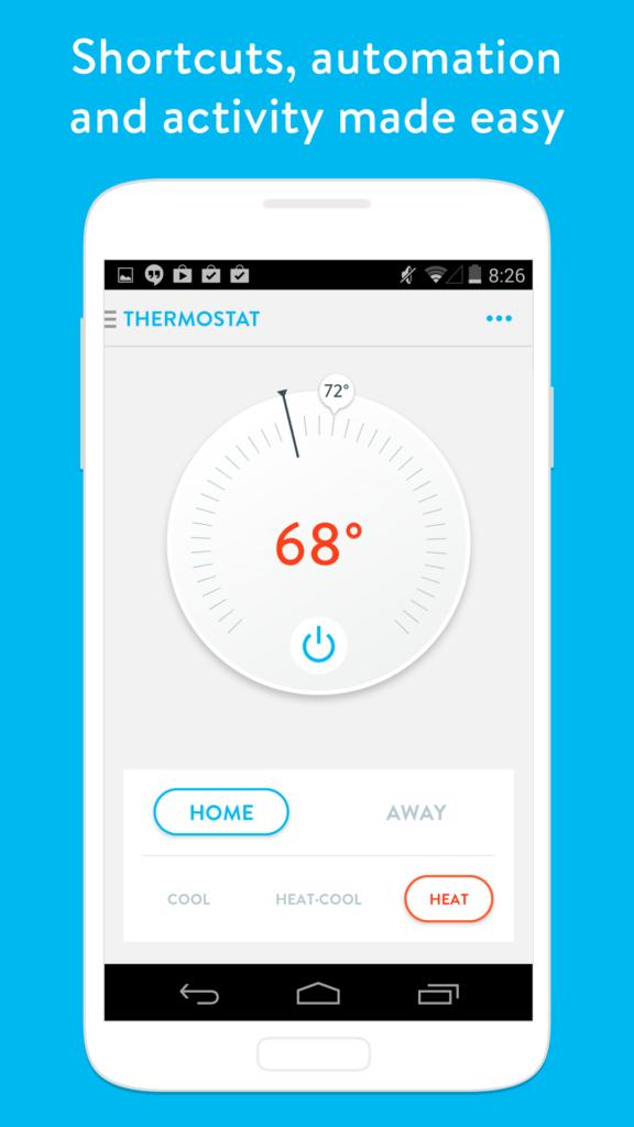 16 Top Smart Home Apps