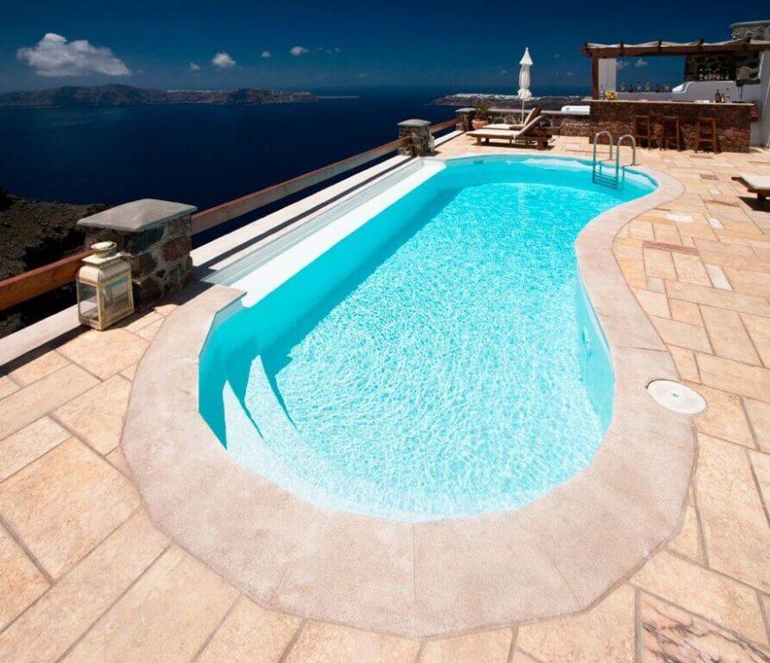 3 D Kidney Shaped Pool Design Joy Studio Design Gallery