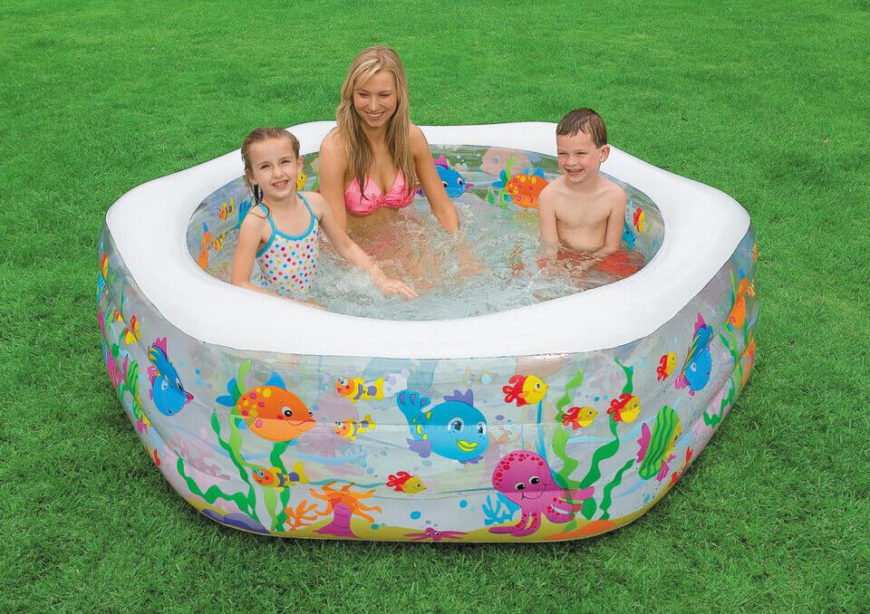 17 cool kids pools for Piscine x bambini