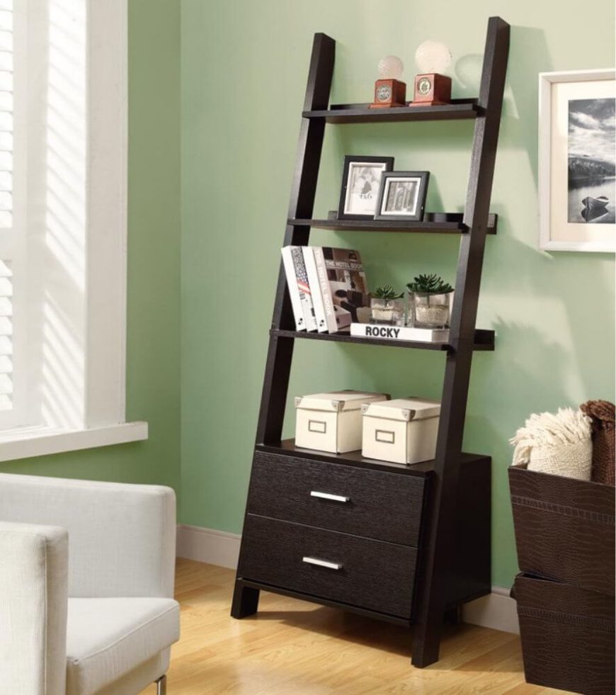 Shelving Units For Living Room 27 Beautiful Living Room Shelves  Home Stratosphere