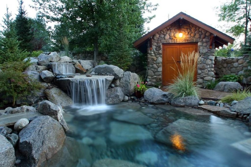 22 Beautiful Backyard Sheds To Meet Your Storage Needs Home Stratosphere