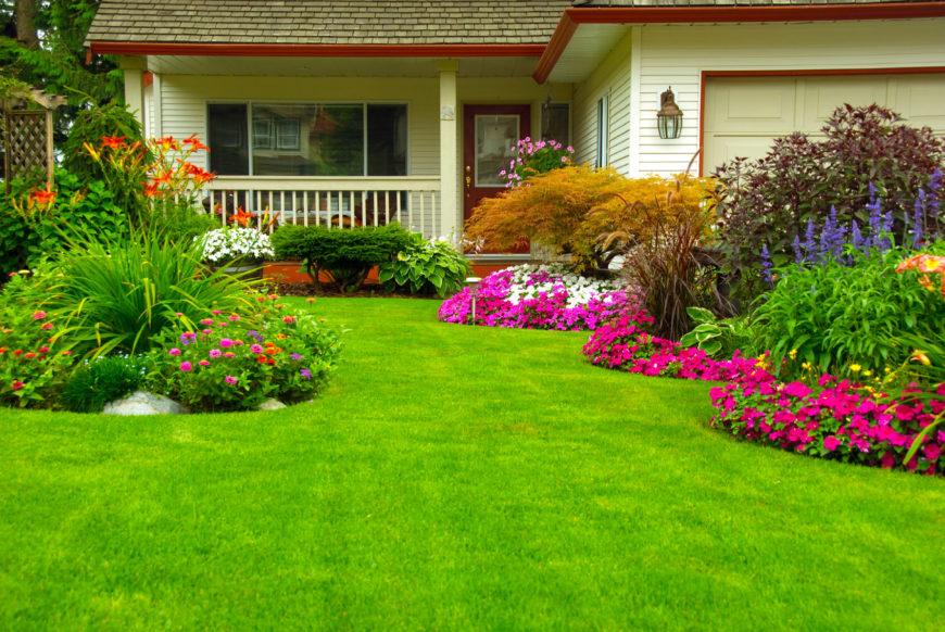 Planting Beds Design Ideas get the beauty flower bed design garden flower 25 Magical Flower Bed Ideas And Designs