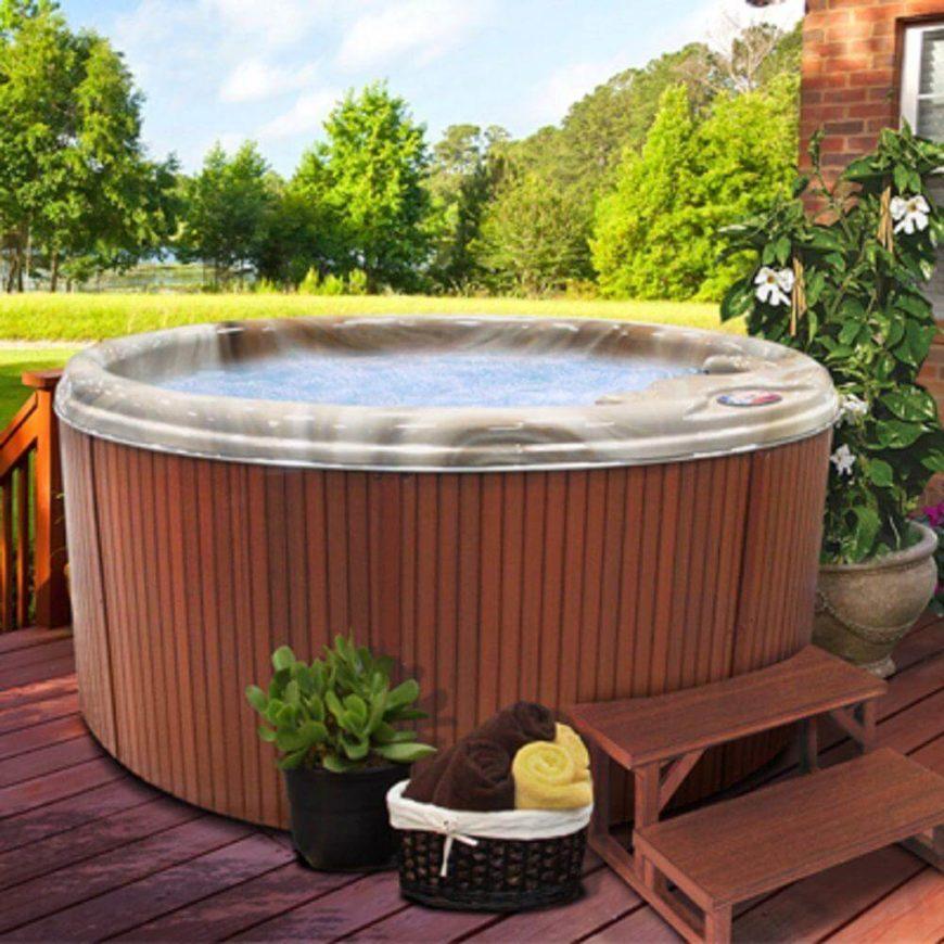 34 Soothing Hot Tub Ideas D Coration De La Maison