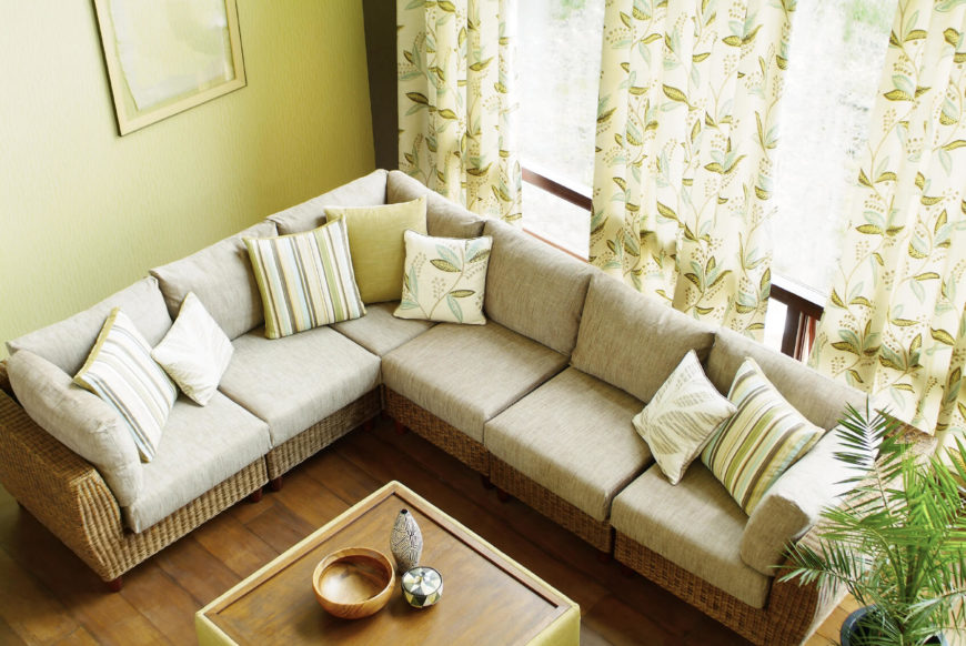 22 Marvelous Living Room Furniture Ideas