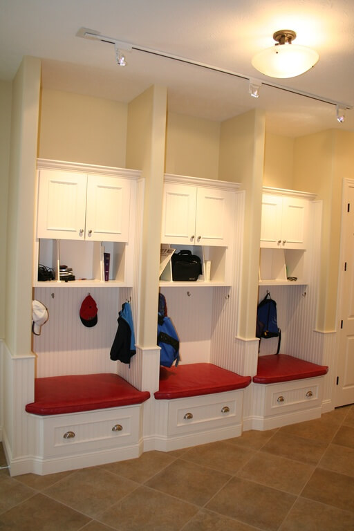 rock, especially if you have kids. I particularly love the mudroom ...