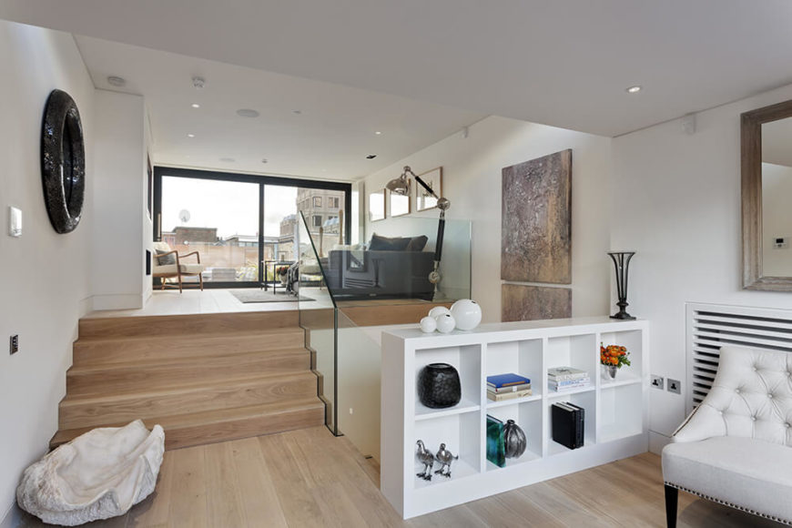 Immaculate narrow house by formstudio - Narrow house interior design ...