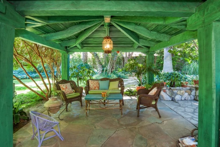 Backyard Pavilion Designs outdoor shelter ideas timber frame pergolas timber frame porches pavilions custom timber Since Wood Is So Versatile You Can Paint A Wooden Pavilion Any Way You Choose