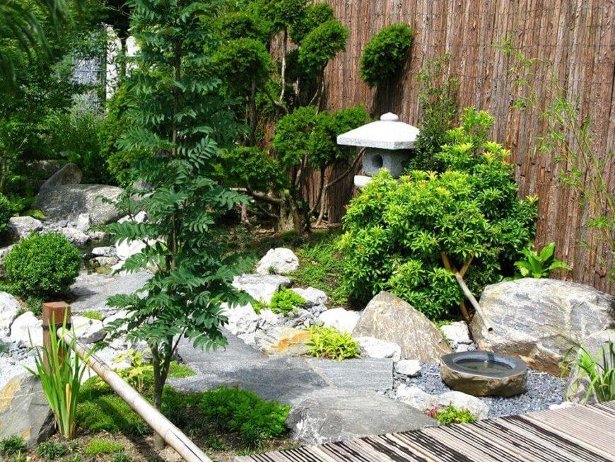 32 Awe Inspiring Backyard Rock Garden Ideas - Décoration ...