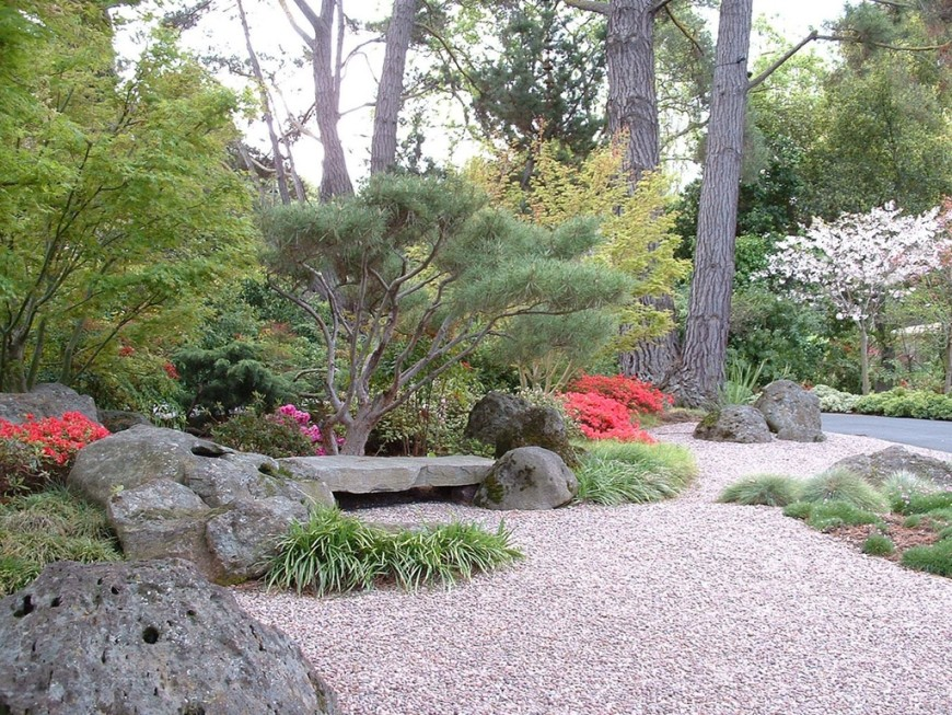 Garden Patterns Ideas 38 glorious japanese garden ideas