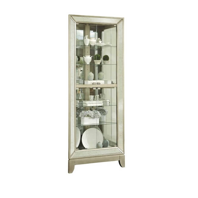 Top 10 Best Corner Curio Cabinets 2016 Home Stratosphere