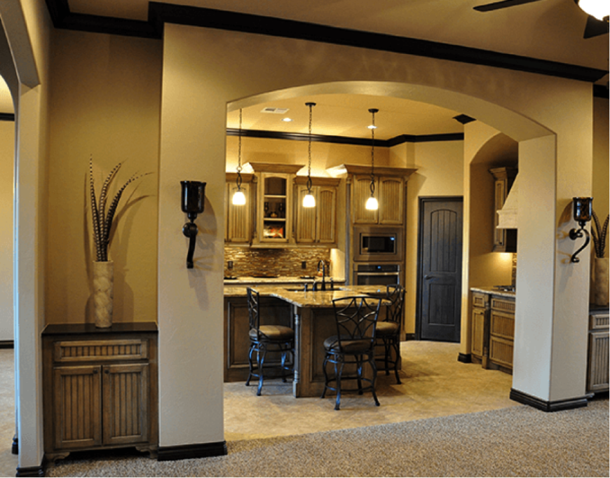 4 Different Types of Archways and How They Enhance the Home