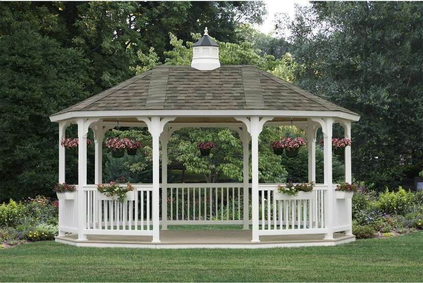 Free Gazebo Design Software