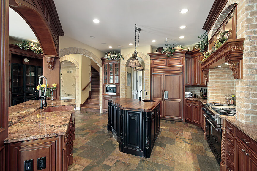 25 most popular kitchen designs gallery