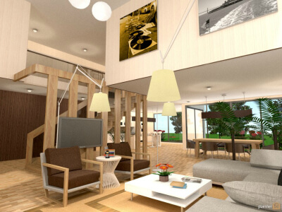 23 best online home interior design software programs - Ivy interior design software reviews ...