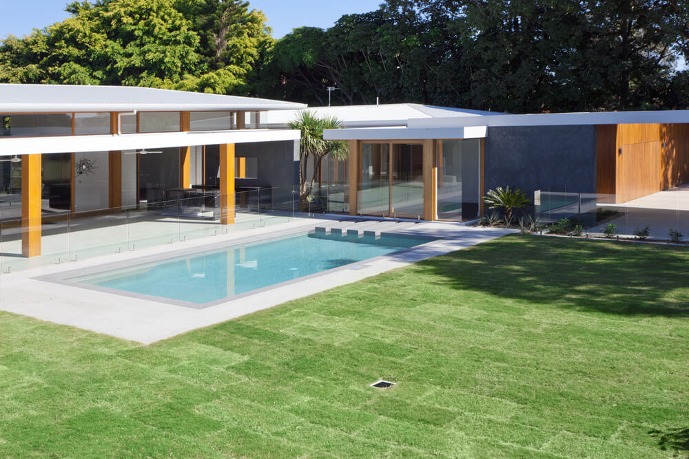 Spectacular Backyard Swimming Pool Designs Pictures Home
