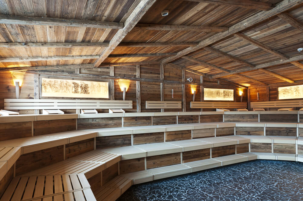 Emejing Home Sauna Design Images - Amazing Design Ideas - luxsee.us
